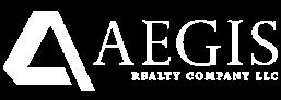 AEGIS Realty Co Logo